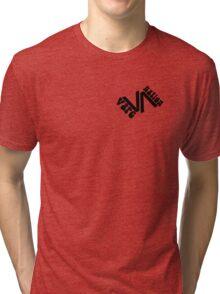 Vape Nation | Fattest Vapes Tri-blend T-Shirt