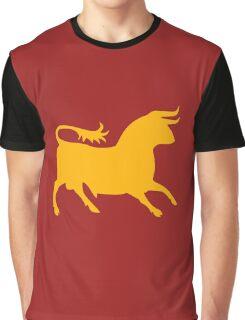 Caesar's Legion - Fallout New Vegas Graphic T-Shirt