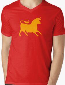 Caesar's Legion - Fallout New Vegas Mens V-Neck T-Shirt