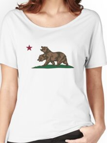 NCR Logo - Fallout New Vegas Women's Relaxed Fit T-Shirt