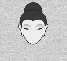 Minimal Buddha Unisex T-Shirt