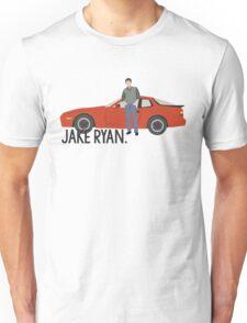 Sixteen Candles - Jake Ryan Unisex T-Shirt