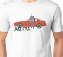 Sixteen Candles - Jake Ryan Unisex T-Shirt