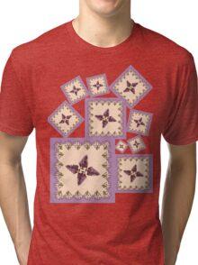 Mulla Mulla Tri-blend T-Shirt