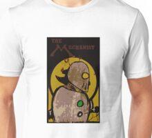 The Mechanist (Full Cover 2) Unisex T-Shirt