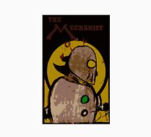The Mechanist (Full Cover 2) Unisex T-Shirt