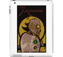The Mechanist (Full Cover 2) iPad Case/Skin