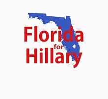 Florida for Hillary Unisex T-Shirt