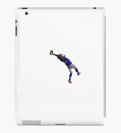 Odell catch 2 iPad Case/Skin