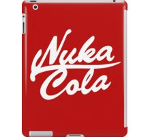 Nuka Cola - Original! iPad Case/Skin