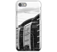 Modern Architecture iPhone Case/Skin