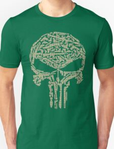 The Punisher Weapon T-Shirt