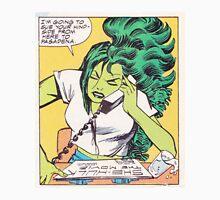 She Hulk Lawyering Unisex T-Shirt