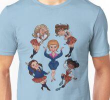 EDNA'S GIRLS Unisex T-Shirt