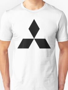 Mitsubishi Unisex T-Shirt