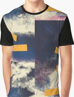 Tumble abstract artwork Graphic T-Shirt