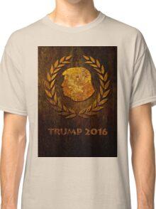Vintage Trump. Classic T-Shirt