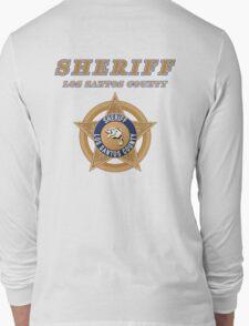 Los Santos County Sheriff Long Sleeve T-Shirt