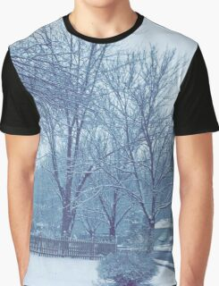 Snow Day* Graphic T-Shirt