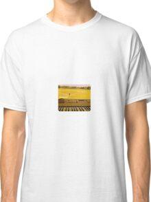Baseball Organ Classic T-Shirt