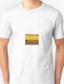 Baseball Organ Unisex T-Shirt