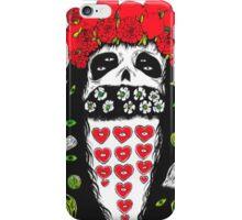 Grimes Artwork #2 iPhone Case/Skin