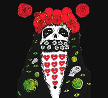 Grimes Artwork #2 Unisex T-Shirt