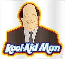 Kool-Aid Man Poster
