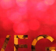 OxVegas Sticker