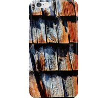 Rusty with Age iPhone Case/Skin