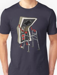 Old Stick Gamers T-Shirt
