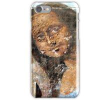 Urban Mona Lisa iPhone Case/Skin