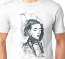 The 1975 Matty Healy with Turtleneck  Unisex T-Shirt