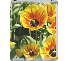 Spring Flowers iPad Case/Skin