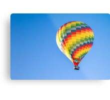 Floating into a Brand New Day Metal Print