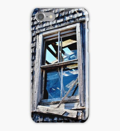 Nature Made Its Own Skylight! iPhone Case/Skin