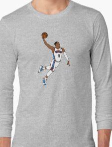 Russell Westbrook Long Sleeve T-Shirt