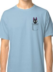 Pocket Jiji Classic T-Shirt