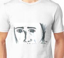 The 1975 Matty Healy Sad Eyes  Unisex T-Shirt