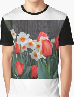 Tulips! Graphic T-Shirt