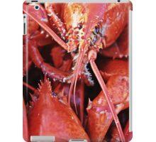 Lobster iPad Case/Skin