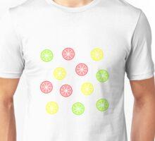 Citrus Fruits Unisex T-Shirt