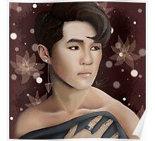 Ken 11.1 Poster