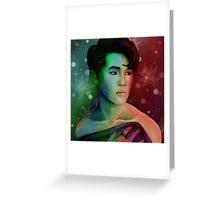 Ken 11.2 Greeting Card