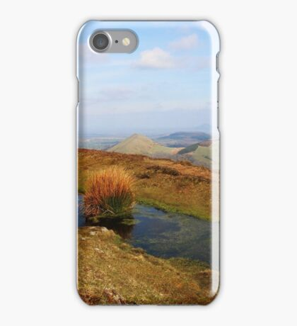 View from the top iPhone Case/Skin
