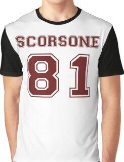 Caterina Scorsone '81 Graphic T-Shirt