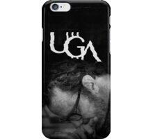 UGA Heisenberg  iPhone Case/Skin