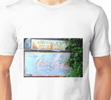 George Berry Grocery Unisex T-Shirt
