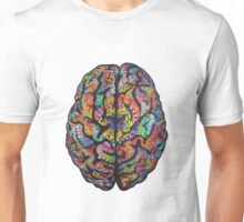 A Renewed Mind Unisex T-Shirt