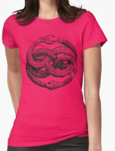The Auryn Womens Fitted T-Shirt